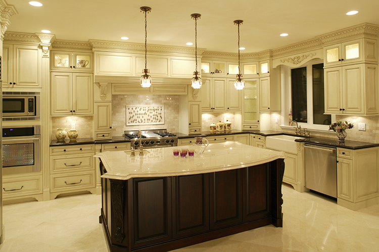 Impressive Luxury Kitchen Lighting Adorable High End Kitchen Island Lighting 25 Luxury Kitchen