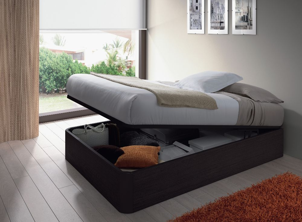 Impressive Luxury Storage Beds Luxury Storage Bed Without Headboard 18 About Remodel Headboard