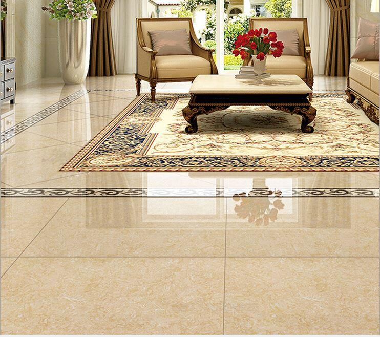 Impressive Luxury Tiles For Living Room 2018 Floor Tiles Living Room Skid Ceramic Stone Tile 800 800 3d