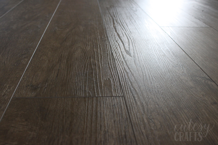 Impressive Luxury Vinyl Flooring Reviews Unbiased Luxury Vinyl Plank Flooring Review Cutesy Crafts