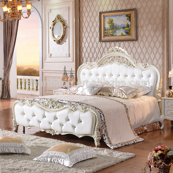 Impressive Luxury White Bedroom Furniture Latest Double Bed Design Furniture Royal Luxury White Bedroom