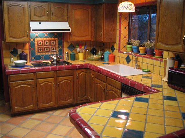 Mexican Kitchen Ideas | Great Mexican Kitchen Design Modern Mexican Kitchen Design Furniture