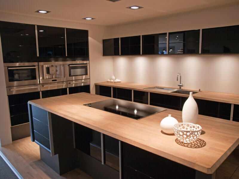 Impressive Modern Kitchen Stoves 25 Spectacular Kitchen Islands With A Stove Pictures