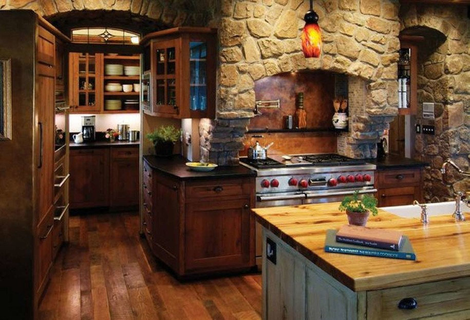 Impressive Rustic Kitchen Furniture Farmhouse Kitchen Island Rustic Kitchen Furniture In Harmony
