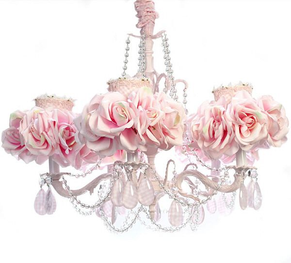 Impressive Shabby Chic Chandelier Best 25 Shab Chic Chandelier Ideas On Pinterest Shab Chic