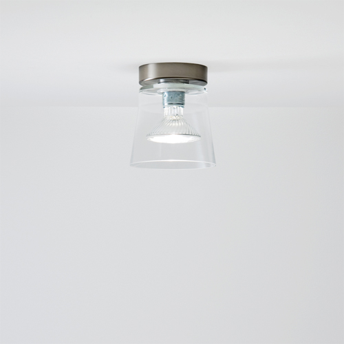 Impressive Small Ceiling Light Fixtures Prandina Finland C1 Small Ceiling Lamp Light Fixture Stardust