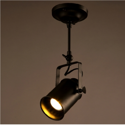 Impressive Spotlight Ceiling Light Fashion Style Spotlight Industrial Lighting Beautifulhalo