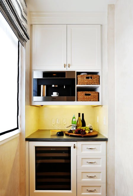 Impressive Tiny Kitchen Design 51 Small Kitchen Design Ideas That Rocks Shelterness