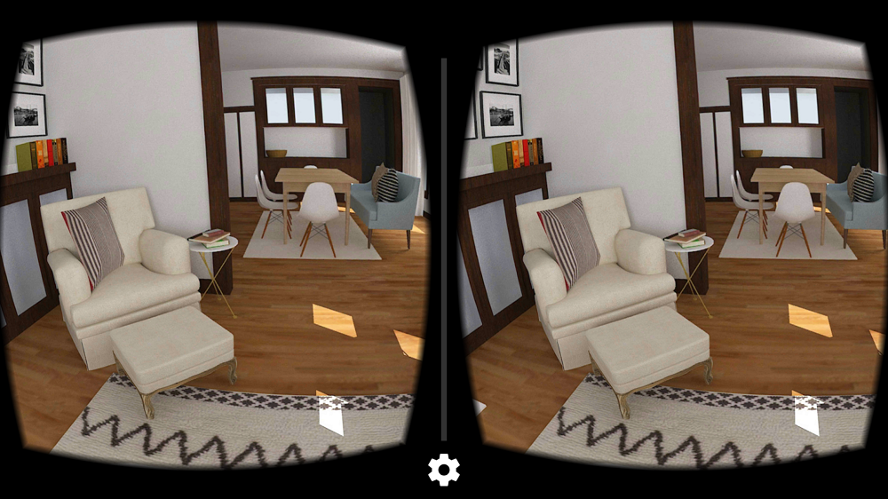 Impressive Virtual Interior Design How To Preview Your Interior Design In Virtual Reality Decorilla