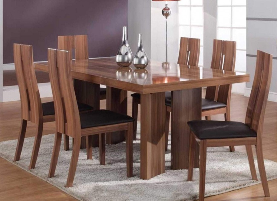 Impressive Wooden Dining Table Set Designs Lovely Design For Wood Dining Chairs Ideas Httpfovipaawesome Wood