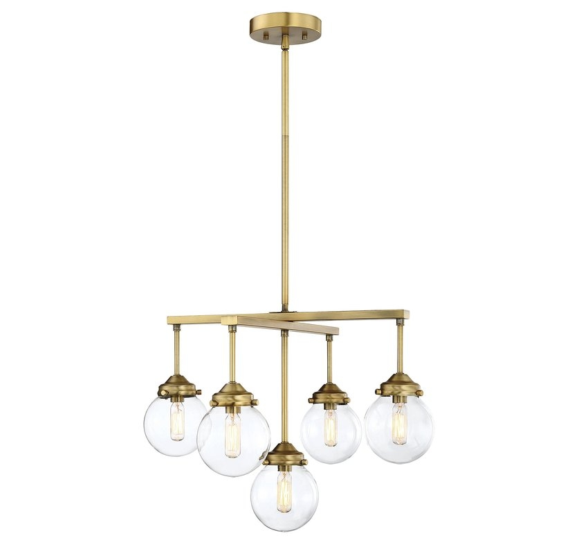Incredible All Modern Chandeliers Modern Contemporary Chandeliers Allmodern Sputnik Chandelier Best