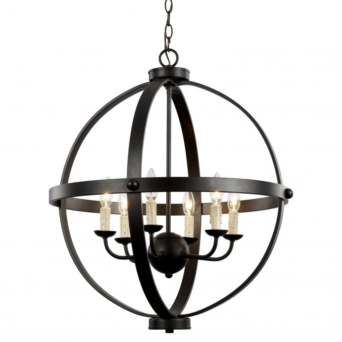 Incredible Black Sphere Chandelier Chandelier Bathroom Chandeliers Silver Orb Chandelier Black Orb