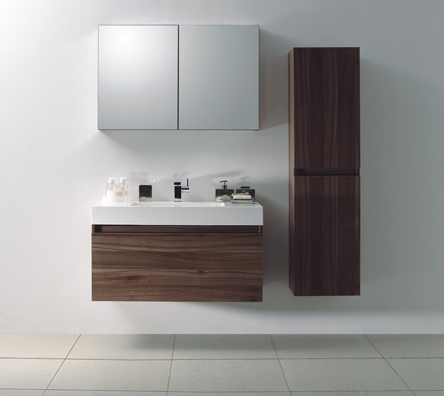 Incredible Contemporary Bath Cabinets Contemporary Bathroom Vanities And Sinks The Idea Of