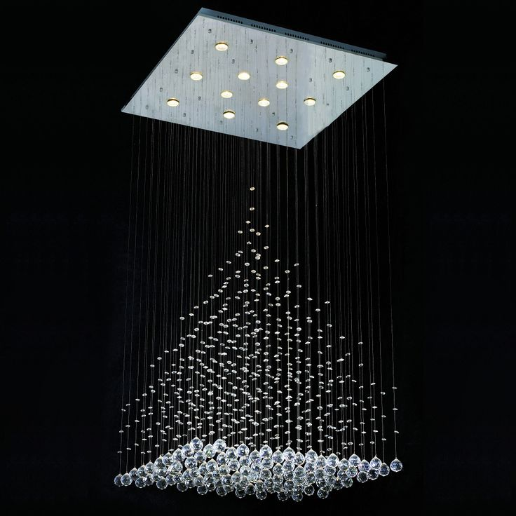 Incredible Contemporary Crystal Light Fixtures Best 25 Modern Crystal Chandeliers Ideas On Pinterest Crystal