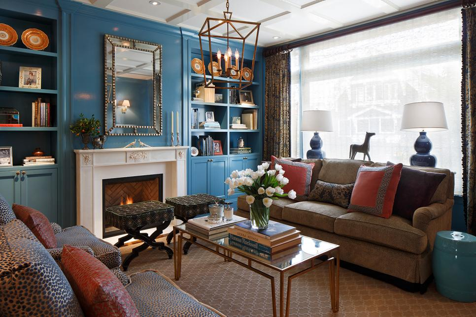 Incredible Current Living Room Designs Hgtvs Favorite Trends To Try In 2015 Hgtv