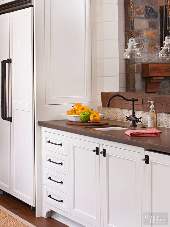 Incredible Easy Kitchen Design Easy To Clean Kitchen Design Tips