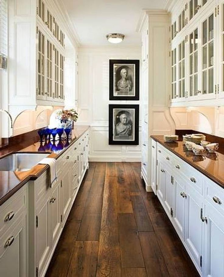 Incredible Galley Kitchen Design Ideas Best 25 Galley Kitchen Design Ideas On Pinterest Kitchen Ideas