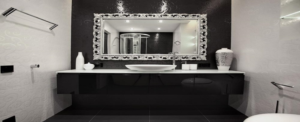Incredible High End Bathroom Mirrors Luxury Bathrooms Design Mirrors Part 1 Maison Valentina Blog