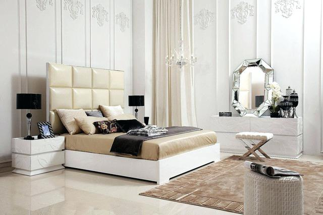 Incredible High End Modern Bedroom Furniture Luxury Modern Bedroom Sgplus