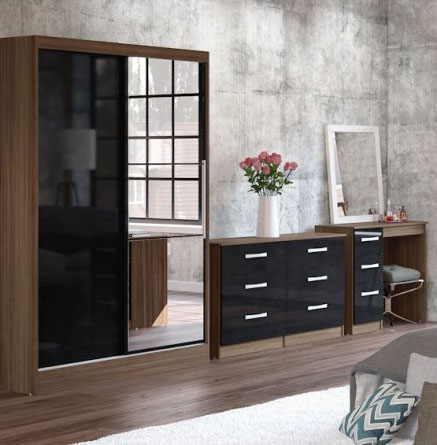 Incredible High Gloss Bedroom Furniture Awesome Bedroom Furniture High Gloss Trends Fashdea