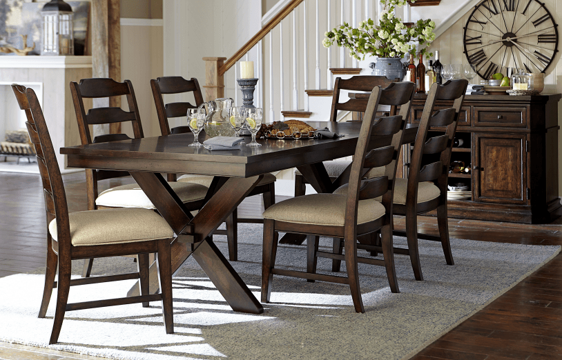 Incredible High Quality Dining Room Furniture Dining Room Waldorf Crofton Furniture Store
