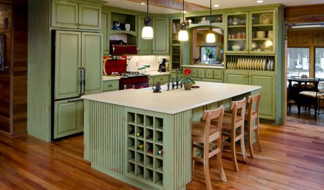 Incredible Houzz Kitchen Cabinets Kitchen Cabinets On Houzz Tips From The Experts