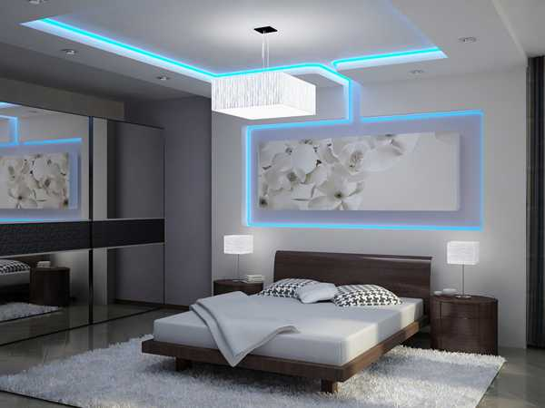 Incredible Interior Design Ceiling Lights 30 Glowing Ceiling Designs With Hidden Led Lighting Fixtures
