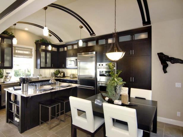 Incredible Kitchen Styles And Designs Kitchen Design Ideas Hgtv