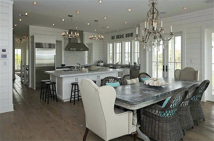 Incredible Kitchen Table Chandelier Chandelier In The Kitchen Eimatco