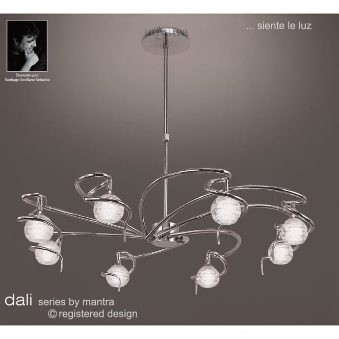 Incredible Large Ceiling Lights Buy Large Circular Chrome Ceiling Light With Rounded Glass Shades
