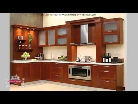 Incredible Latest Kitchen Designs Latest Kitchen Designs Kitchen Cabinets Design Youtube