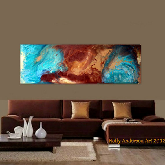 Incredible Living Room Art Contemporary Abstract Art For Modern Spaces Pure Bliss