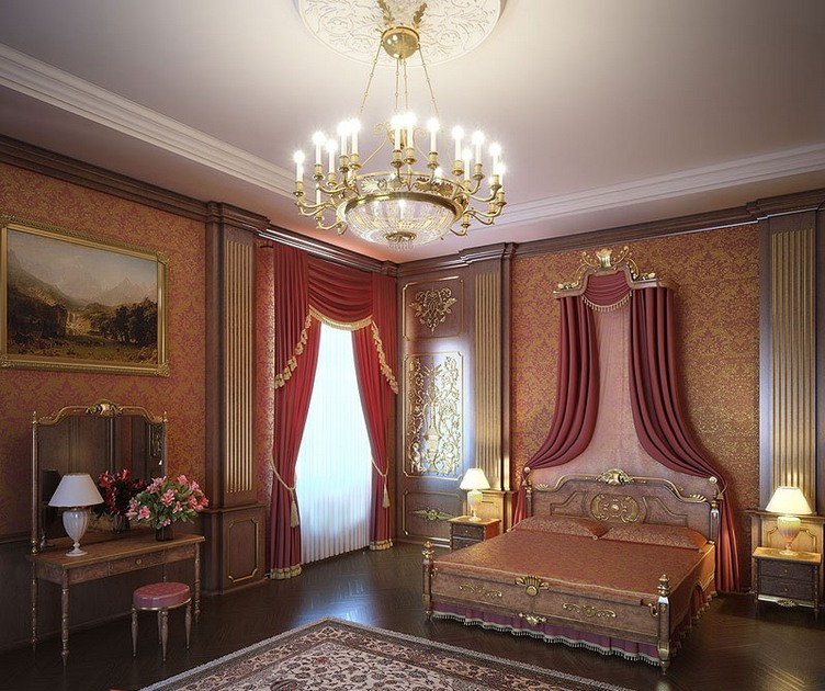 Incredible Luxury Curtains For Bedroom Bedroom Amazing Dark Red Curtains And Drapes Luxury Remodel