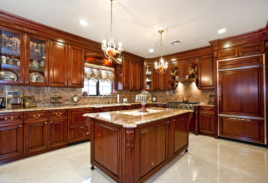 Incredible Luxury Custom Kitchen Cabinets Lovable Custom Kitchen Design Luxury Custom Kitchen Design Houzz