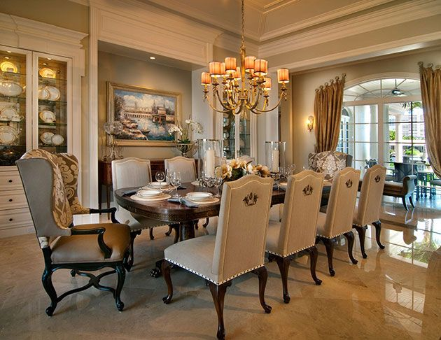 Incredible Luxury Dining Room Ideas Fabulous Formal Dining Room Design 17 Best Ideas About Formal