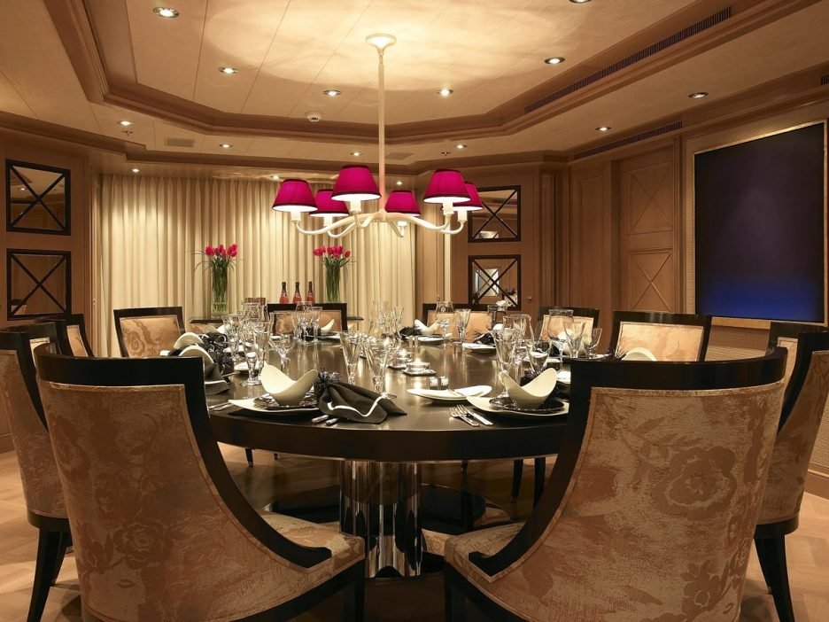 Incredible Luxury Dining Table Set Dining Tables Luxury Round Dining Table Set Idea Designer Modern