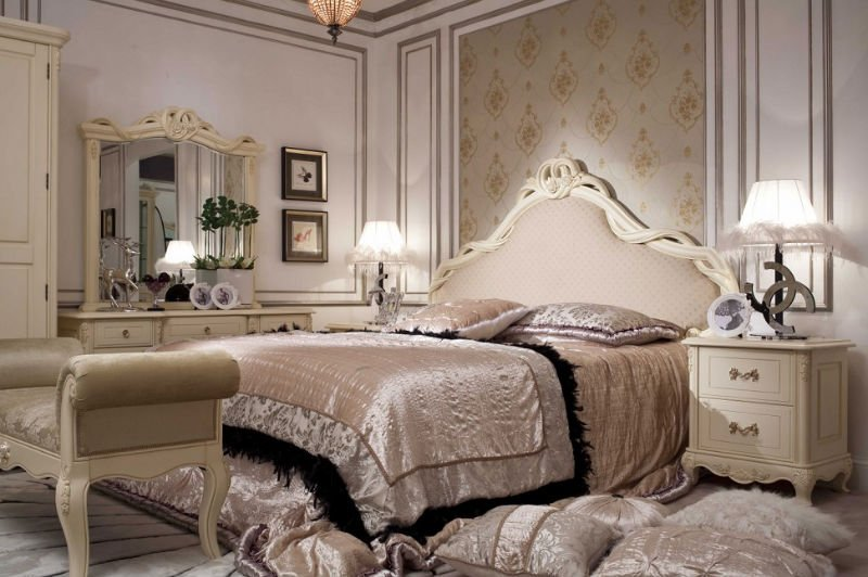 Incredible Luxury French Bedroom Furniture French Bedroom Furniture How Elegant And Classy Your Bedroom Can