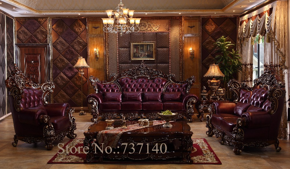 Incredible Luxury Leather Furniture Sofa Set Living Room Furniture Luxury Genuine Leather Sofa Set