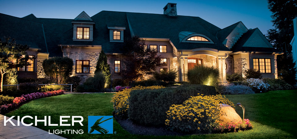 Incredible Luxury Outdoor Lighting Kichler Lighting Magnificence Kichler Landscape Lighting With