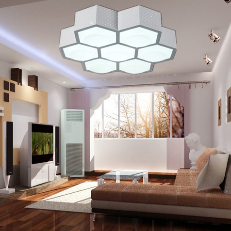Incredible Modern Ceiling Lamps For Living Room Attractive Modern Ceiling Lights Living Room Aliexpress Buy 379