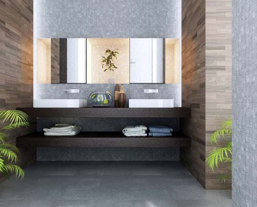 Incredible Modern Contemporary Bathroom Vanities Design A Bathroom Vanity Of Nifty Bathroom Vanity Design Ideas