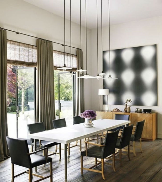 Incredible Modern Dining Table Lighting Collection In Modern Dining Room Lighting And Emejing Modern