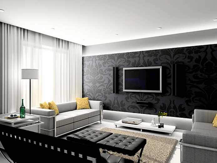 Incredible Modern Small Living Room Small Living Room Design Ideas Glamorous Modern Small Living Room