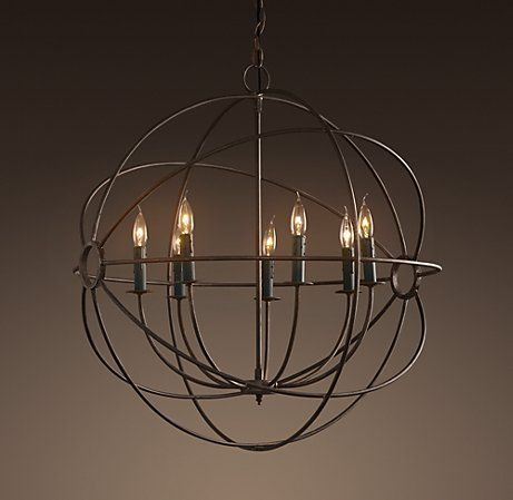 Incredible Orb Light Chandelier Best 25 Orb Chandelier Ideas On Pinterest Wayfair Dining Room