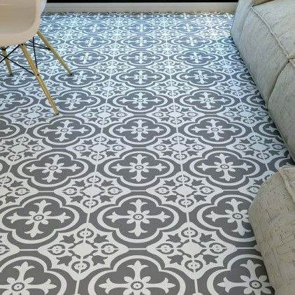 Incredible Patterned Vinyl Flooring Plain Ideas Patterned Vinyl Tiles Innovational Pattern Vinyl