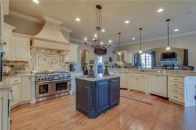 Incredible Small Luxury Kitchen Luxury Kitchen With Small Island Home Design Examples