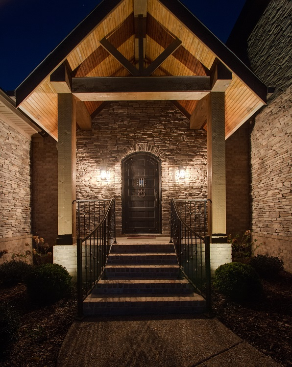 Incredible Upscale Outdoor Lighting Nashville Led Outdoor Lighting