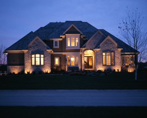 Incredible Upscale Outdoor Lighting St Louis Upscale Outdoor Lighting