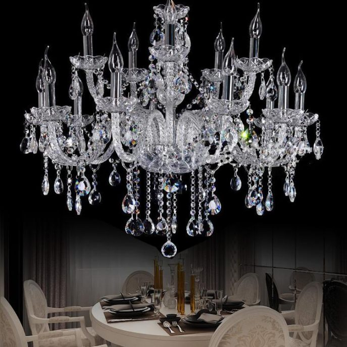 Innovative Affordable Crystal Chandeliers Homedesign Winsome Affordable Crystal Chandeliers Hardware Cheap
