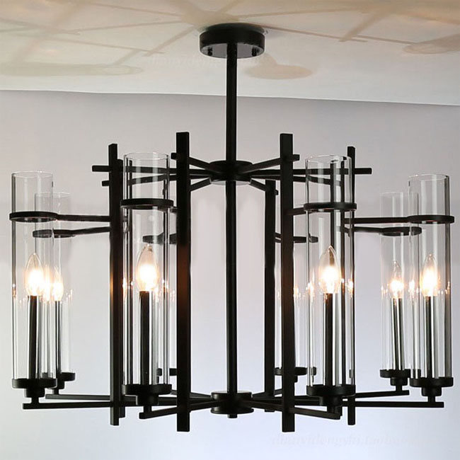 Innovative Black Modern Chandelier Wonderful Modern Black Chandelier Black Modern Chandelier Rzuf